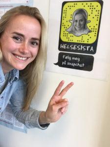 Foredrag med HELSESISTA Tale Krohn Engvik @ Rallaren, Hovet