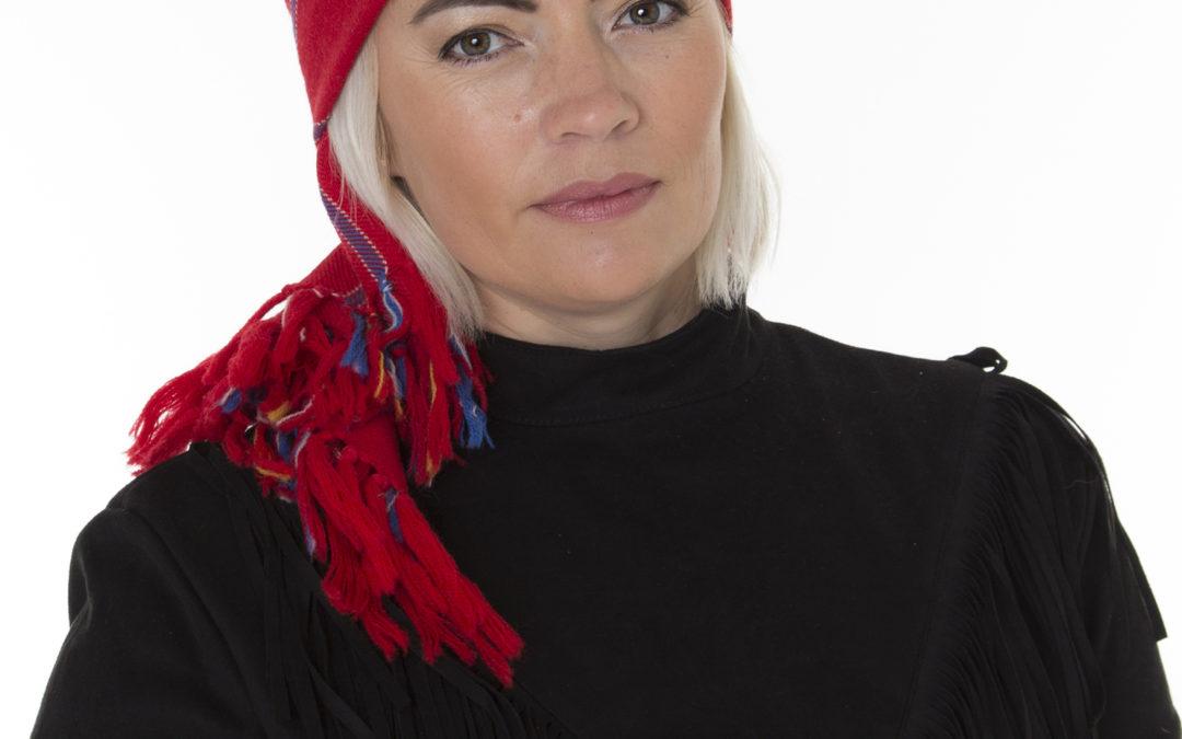 Fortellerstund om en liten reingjeter med Meerke Krihke Leine Bientie